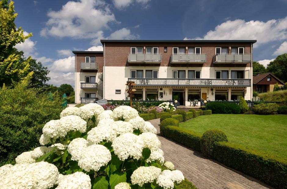 Hotel Bemelmans, Schin op Geul